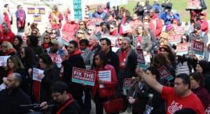 Una Carta Abierta a los Padres y la Comunidad de Paterson