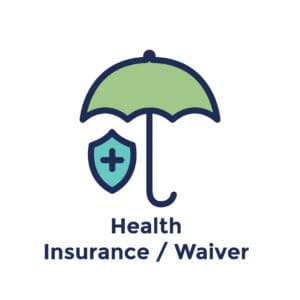 Health Waiver Grievance Settlement