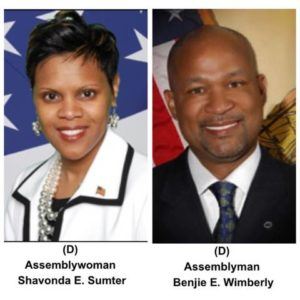 Endorsement of Sumter, Wimberly, 'No Brainer' Union Head Says