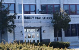 Paterson looks at possible restructuring of Eastside and Kennedy high schools