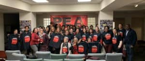 Stop the privatization of Paterson's instructional assistants!