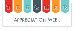 P.E.A. Celebrates Educator Appreciation