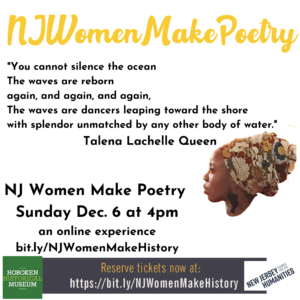 NJ Women Make Poetry