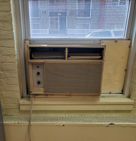 Broken-Air-Conditioner-Dale-Ave