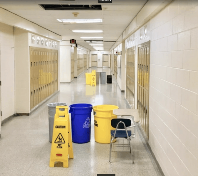Eastside-High-School-Inspection