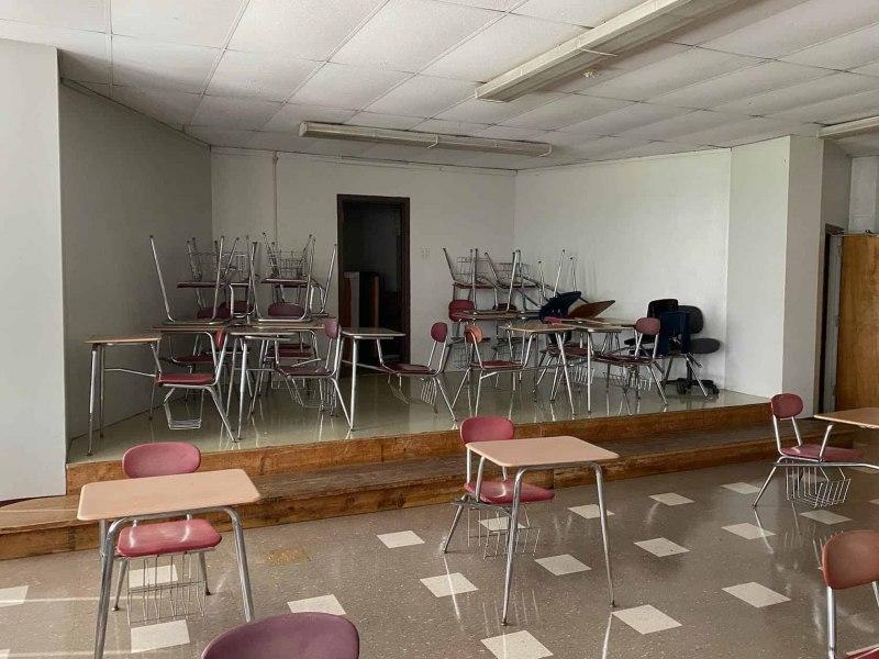 JFK-Classroom-not-ready